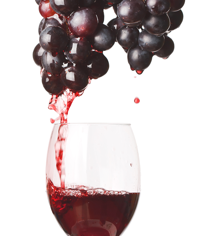 Grape-Juice-Going-Into-Wine-Glass
