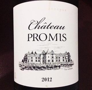 Kết quả hình ảnh cho bordeaux promis CHATEAUX