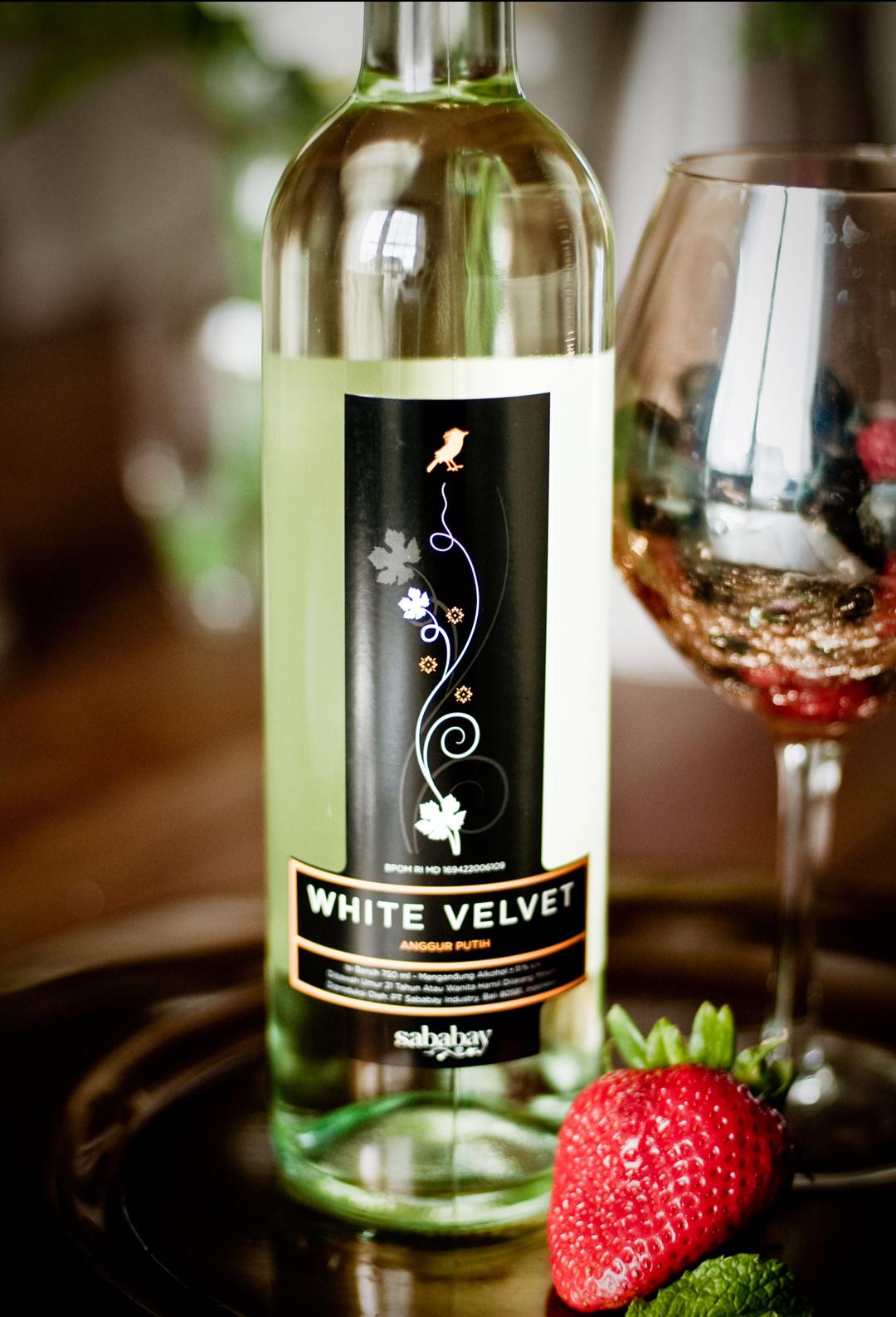 Velvet rose let it go wild - 3 5